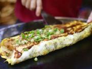 吃货福利 | 天津最好吃的煎饼果子在这里!
