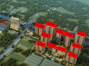 天海容天下即将全现房发售 83-185㎡湖景华宅 敬请期待