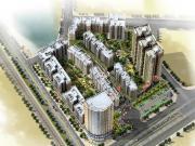 钦州巨龙国际在售面积46㎡、57㎡、76㎡公寓