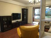 康诗丹郡自己设计DIY,143平室内简约美式装修