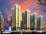 天天天蓝预计2020年年底交房 打造舒适人居环境
