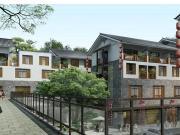 【农民街】少量房源在售 三居室户型在售 均价9000元/