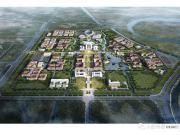 """青大胶州校区定""""蓝图""""一下拉来3万人 可以考虑附近买套房"""