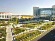 沈阳经济技术开发区管委会启动搬迁 原址用于招商