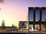 福利:新世界文化城活动中心建成 预计年底投用