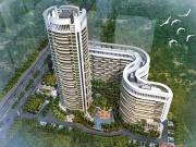 嘉鹏·海韵居项目在售:高层板楼、塔楼均价为9200元/平米