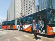 沈北4条公交临时调整线路 住这里的居民注意喽