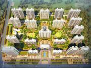 建筑面积约50万㎡  淄博又一高端住宅社区即将面世