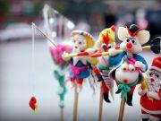 平和御江山迎新春系列活动本周末精彩继续