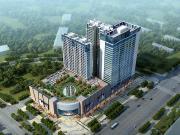 太平洋商业广场项目在售:均价为7700元/平米,毛坯交房