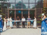 北辰·观澜府示范区盛大开放