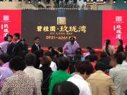 一城敬仰 只为理想而生 碧桂园·玖珑湾品牌发布盛典圆满落幕!
