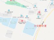 哈南第二大道跨拉滨铁路立交桥获批 2021年竣工通车