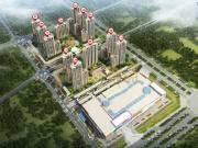 淄博富力城8#和9#楼房源在售 万达金街预计12月中旬加推