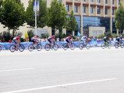 """河北万腾集团助力2018""""大峡谷杯""""环邢台国际公路自行车赛"""