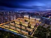 上海泰禾红桥怎么样 看地址查房价找好房