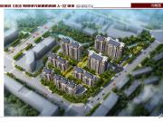屯溪区戴震路南侧地块规划设计方案公示 拟建七栋住宅共248户