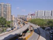 二环安阳路高架桥8月将通车 周边这些品德室庐仍可选
