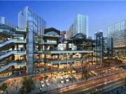 一座天街改变一座城 城西版块内受益盘推荐