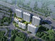 黄山中心城区老汽车站地块规划公示,拟建6栋住宅