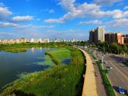 银川城南:德融PK碧桂园PK中梁  购房者究竟选哪个项目好?