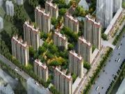 烟台香缇熙岸(红御苑)住宅小区南区《建设工程规划许可证》核发