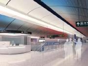 青岛地铁8号线北段2020年通车 158万起抄底主城地铁旁