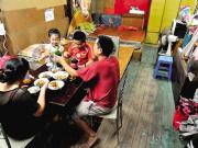 大户型时代来临 意利翠湖香榭改善的不止是住宅更是生活