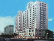 锦绣佳苑项目目前在售:高层板楼 均价为8500元/平米