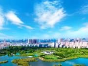 畅享湖居绿色生活,尽在银川城南