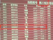 开发商独家受访 正面回应质疑:长房云时代依政策售房七日内退筹