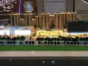 红星·星都荟由东海县星海置业有限公司开发建设
