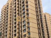 中房·四季城项目二期部分楼座已经封顶 南广场小学开工在即