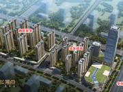 明发世贸中心奥特莱斯已到地上3层 预计2021年投入使用