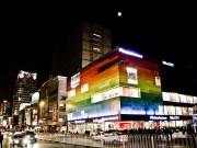 沈陽城市商業綜合體蓬勃發展 太原街布局優化!