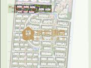 荷塘月色C1-C8#住宅楼暨2#地下车库规划出炉