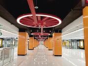 昆明地铁四号线预计年内开通 沿线在售楼盘13500元/㎡起!