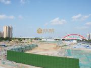 营销中心已到地上二层!淄博高新区又有新房源即将入市