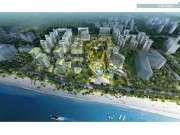 比较全面的三亚市区范围的一手新房看海楼盘  都有哪些呢
