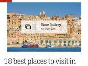 云南上榜2018全球最值得造访旅游目的地 文旅项目备受关注