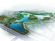 秦王川国家湿地公园改造项目将于9月中旬完工 兰州新区热盘推荐