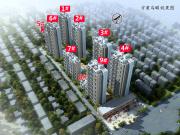 北部湾国际公馆项目在售:大学环同周边 均价为8000元/平米
