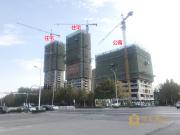 首付可分期5万起!淄博银泰城旁公寓在售