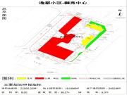 中国铁建·西派国樾项目规划建设获批 项目为住宅商业性质用地
