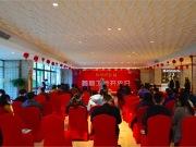 贺州碧桂园首次工地开放日,用品质与贺州对话