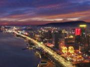 黄岛众多大鳄名企新盘出规划 未来房价3万+不再是梦