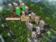 东方星城·塾香园项目即将加推 项目现工程已建到地上7-9层