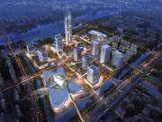 金茂智慧科学城地段怎么样 周边配套成熟 规划建设情况