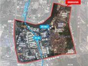 招标!白云湖数字科技城地块规划将修改,环湖区域将大提升!