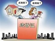假结婚买新房?违法获得购房资质有风险